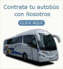 Contratar Autobús en AGREDA AUTOMOVIL